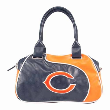 Chicago Bears Perf-ect Bowler Purse