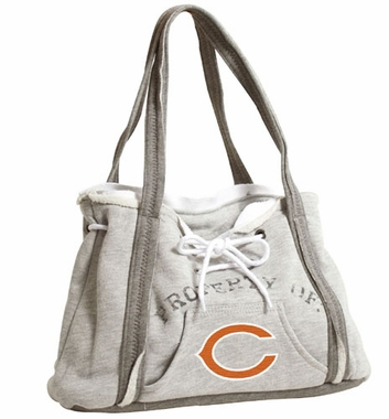 Chicago Bears Property of Hoody Purse