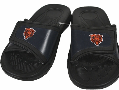 Chicago Bears Shower Slide Flip Flop Sandals