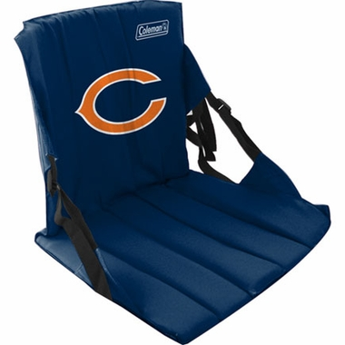 Chicago Bears Stadium Seat