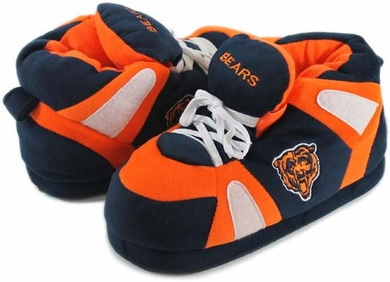 Chicago Bears UNISEX High-Top Slippers