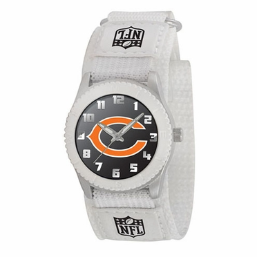 Chicago Bears Youth Rookie Watch (White)