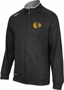 Chicago Blackhawks 2012 Performance Training Jacket - Small
