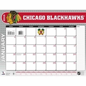 Chicago Blackhawks Calendars