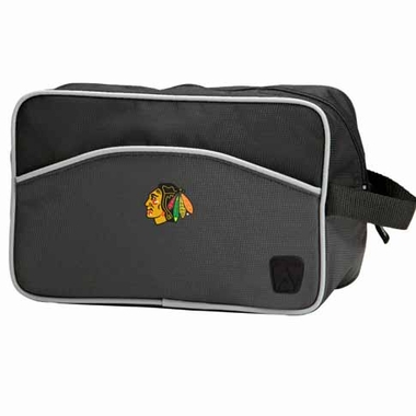 Chicago Blackhawks Action Travel Kit (Black)
