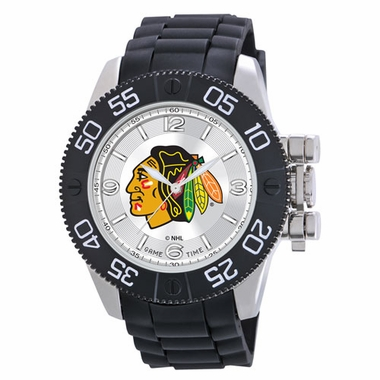 Chicago Blackhawks Beast Watch