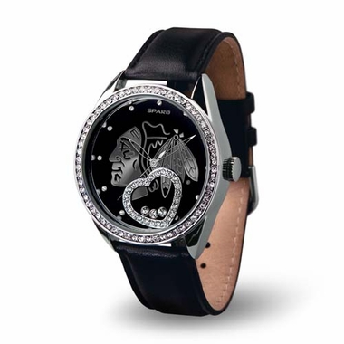 Chicago Blackhawks Beat Womens Watch
