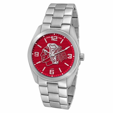 Chicago Blackhawks Elite Watch