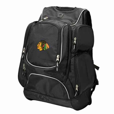 Chicago Blackhawks Executive Backpack