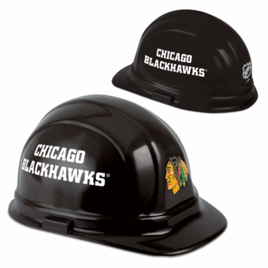 Chicago Blackhawks Hard Hat