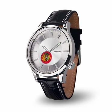 Chicago Blackhawks Icon Watch