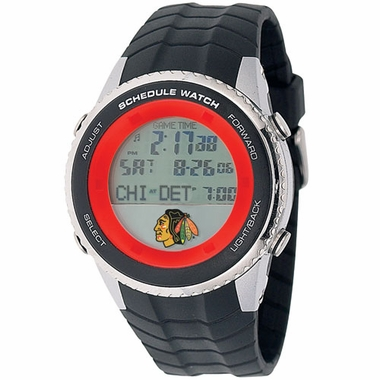 Chicago Blackhawks Schedule Watch