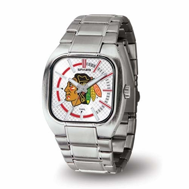 Chicago Blackhawks Turbo Watch