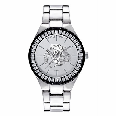 Chicago Blackhawks Women's Winner Watch