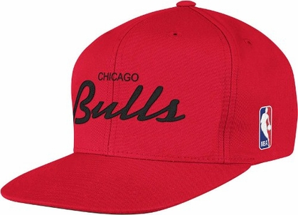 Chicago Bulls 1986 Anniversary Draft Snap Back Hat