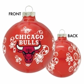 Chicago Bulls Christmas