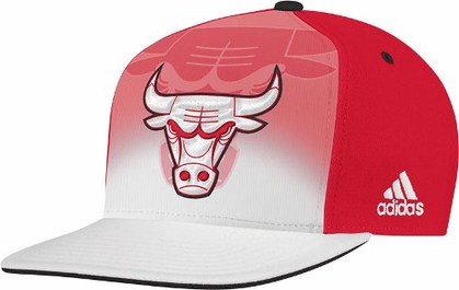 Chicago Bulls 2011 Draft Snap Back Hat