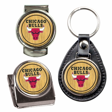 Chicago Bulls 3 Piece Gift Set