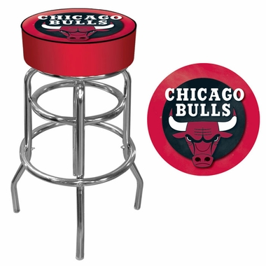 Chicago Bulls Barstool
