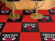Chicago Bulls Game Room