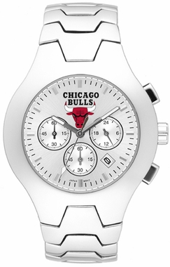 Chicago Bulls Hall of Fame Mens Watch