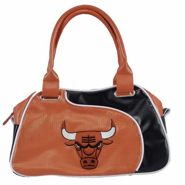 Chicago Bulls Perf-ect Bowler Purse