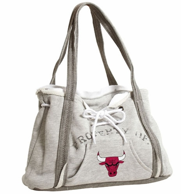 Chicago Bulls Property of Hoody Purse