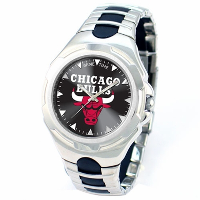 Chicago Bulls Victory Mens Watch