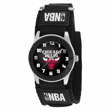 Chicago Bulls Youth Rookie Watch (Black)