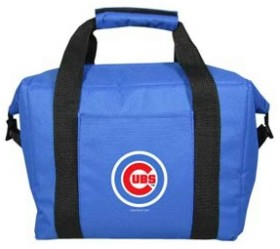 Chicago Cubs 12 Pack Cooler Bag