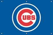 Chicago Cubs Flags & Outdoors