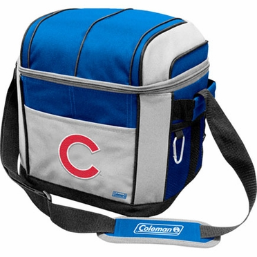 Chicago Cubs 24 Can Soft Side Cooler