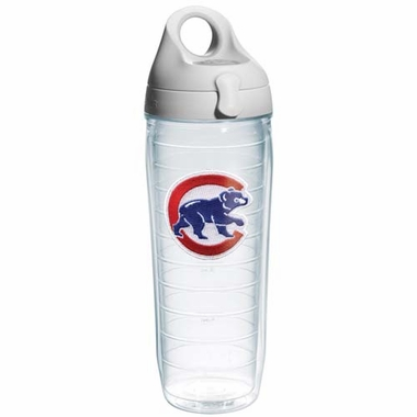 Chicago Cubs 25 oz Tervis Water Bottle