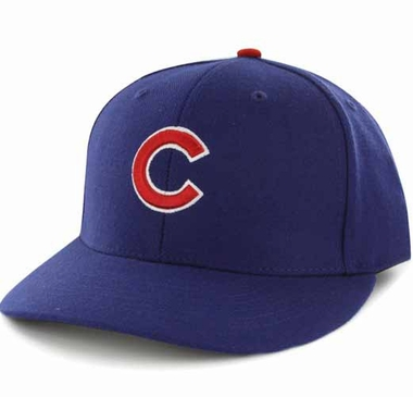 Chicago Cubs Bullpen MVP Adjustable Hat