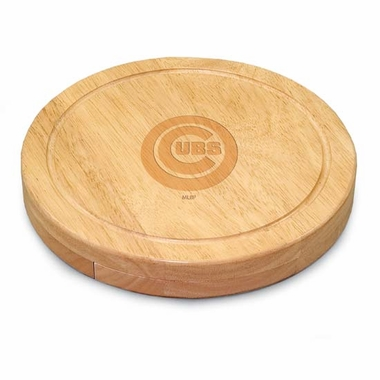Chicago Cubs Circo Cheese Board