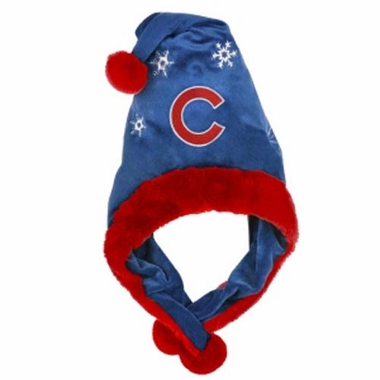 Chicago Cubs Dangle Hat