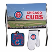 Chicago Cubs Kitchen & Dining