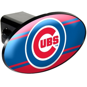 Chicago Cubs Economy Trailer Hitch