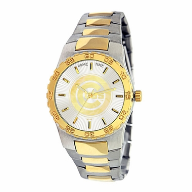 Chicago Cubs Executive Mens Watch