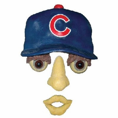 Chicago Cubs Forest Face