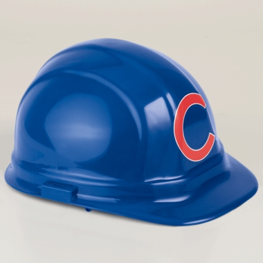 Chicago Cubs Hard Hat