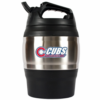 Chicago Cubs Heavy Duty Sports Jug