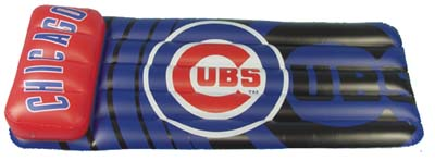 Chicago Cubs Inflatable Raft