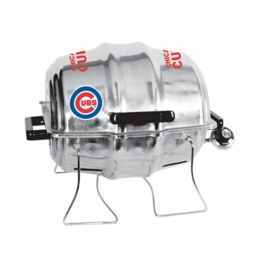 Chicago Cubs Keg-a-Que (Propane)