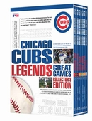 Chicago Cubs Gifts and Games