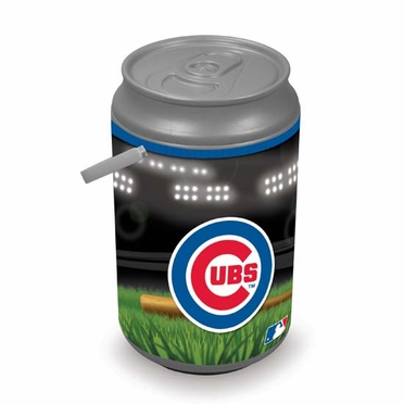 Chicago Cubs Mega Can Cooler