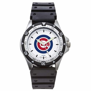Chicago Cubs Option Watch