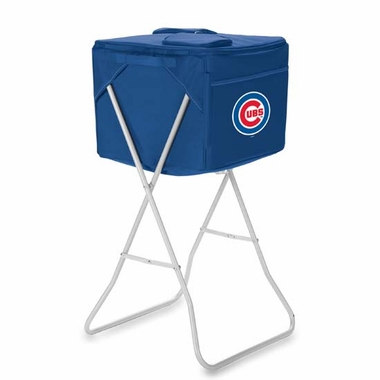 Chicago Cubs Party Cube (Navy)