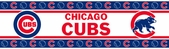 Chicago Cubs Wall Decorations