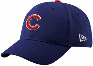 Chicago Cubs Replica Adjustable Hat